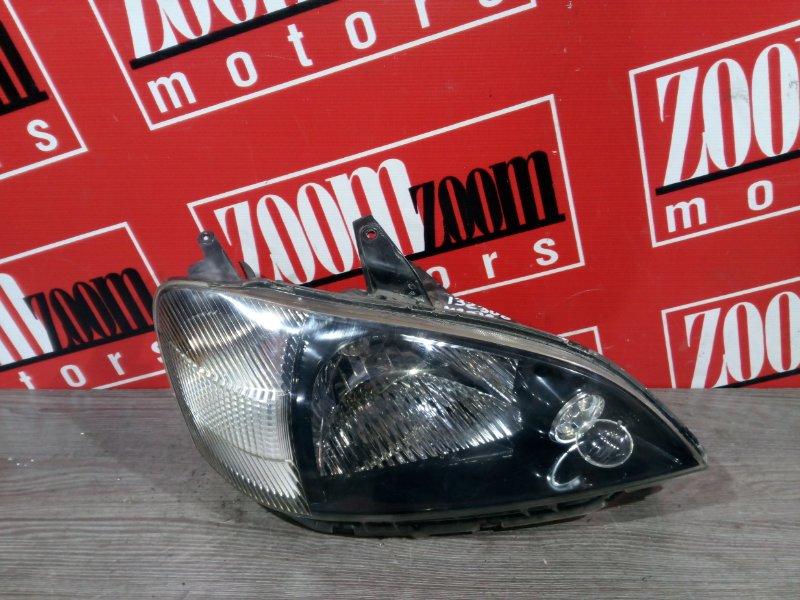 Фара Daihatsu Yrv M201G K3-VE 2000 передняя правая 1101