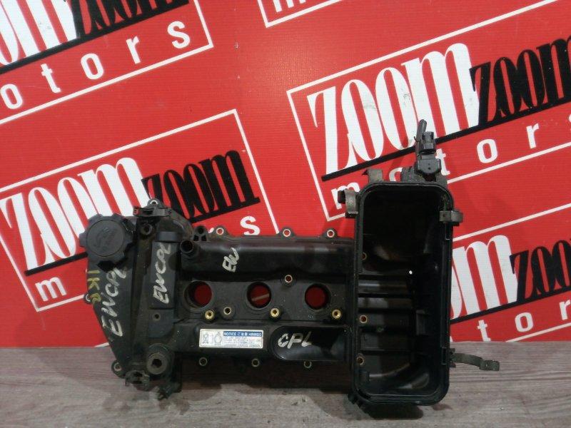 Крышка головки блока цилиндров Toyota Passo KGC10 1KR-FE 2004