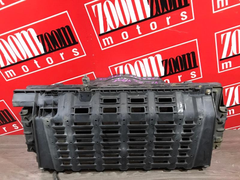 Радиатор кондиционера Nissan Caravan VPE25 KA20DE 2001