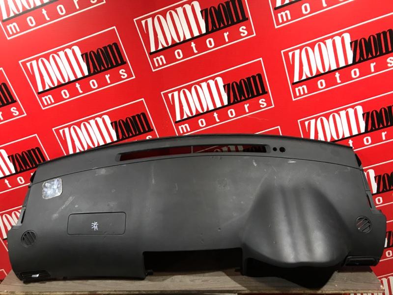 Панель передняя в салон (торпеда) Toyota Premio AZT240 1AZ-FSE 2001 передний