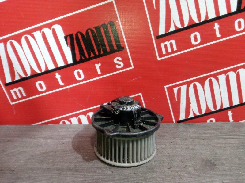 Вентилятор (мотор отопителя) Toyota Camry SV40 4S-FE 1994