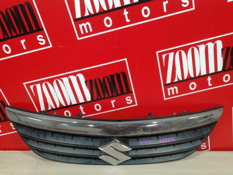 Решетка радиатора Suzuki Sx4 YC11S M15A 2007