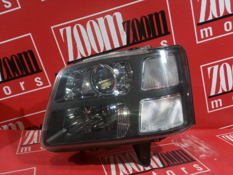 Фара Suzuki Wagon R Solio MA34S M13A 2000 передняя левая 3139
