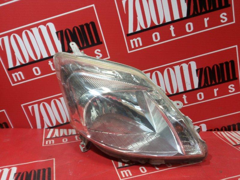 Фара Toyota Passo Sette M502E 3SZ-VE 2008 передняя правая 100-51958