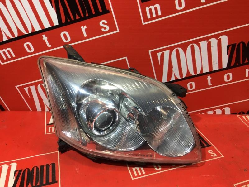Фара Toyota Avensis AZT250 1AZ-FSE 2003 передняя правая 0541