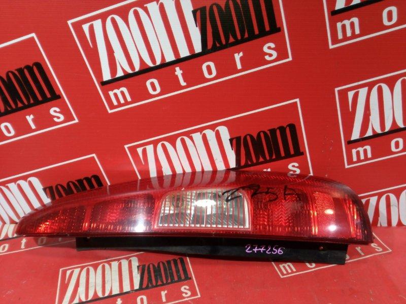 Фонарь (стоп-сигнал) Mitsubishi Colt Z25A 4G15 2002 задний правый 31-44