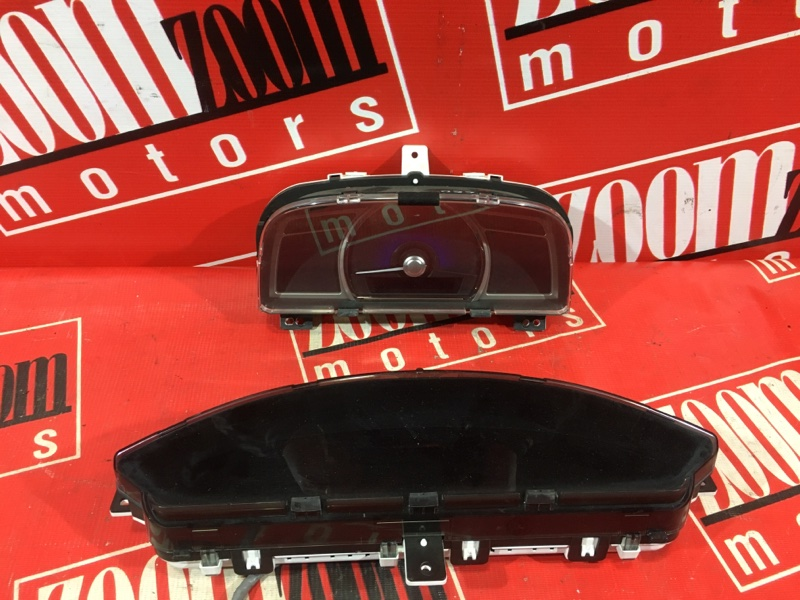 Комбинация приборов (спидометр) Honda Civic FD1 R18A 2005