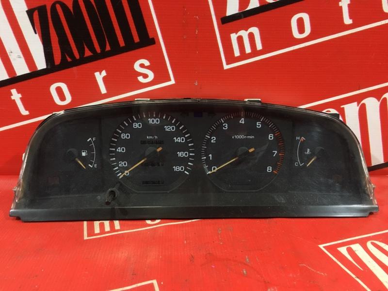 Комбинация приборов (спидометр) Toyota Corona ST170 4S-FE 1989 83100-2B801