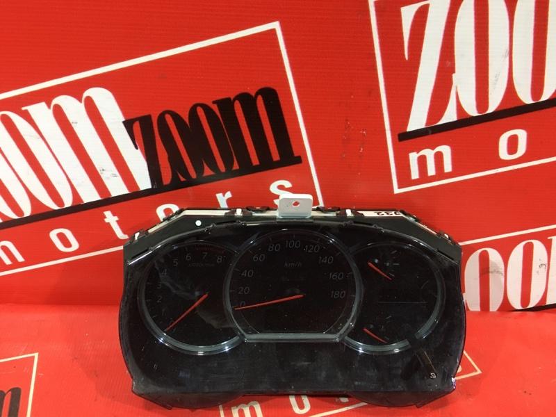 Комбинация приборов (спидометр) Nissan Teana J32 VQ25DE 2008