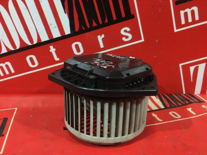 Вентилятор (мотор отопителя) Nissan Teana J32 VQ25DE 2008