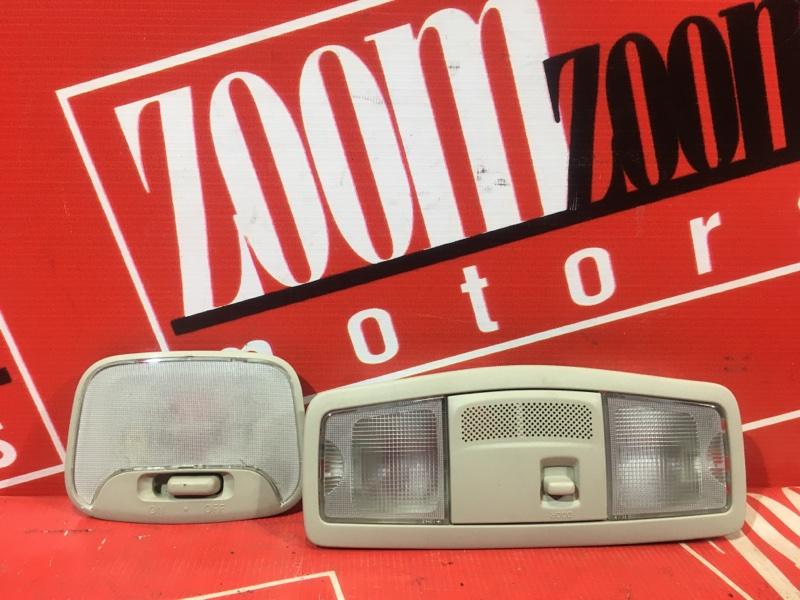 Плафон (подсветка салона) Mitsubishi Galant CY4A 4B11 2007