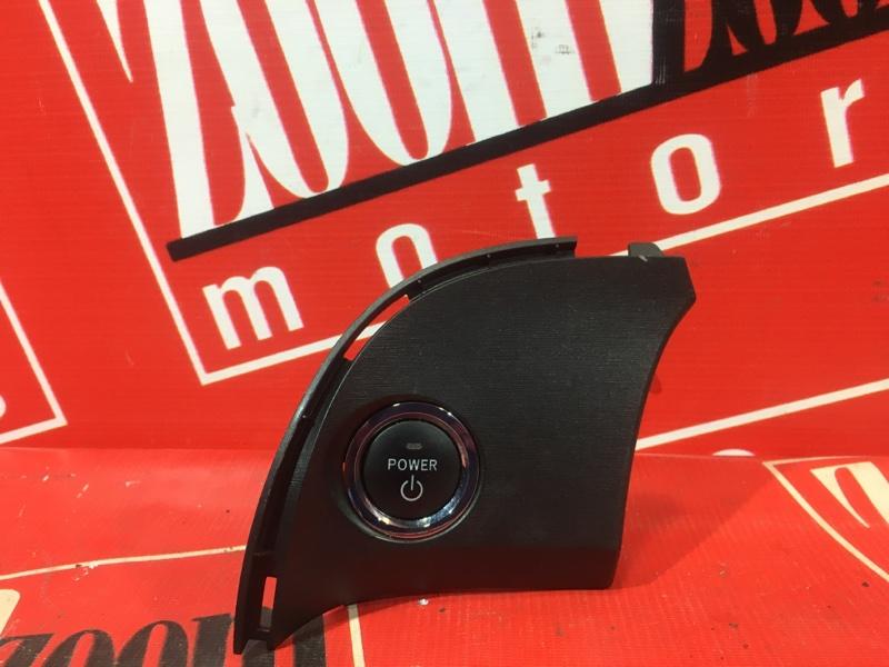Кнопки в салон Toyota Prius ZVW30 2ZR-FXE 2009