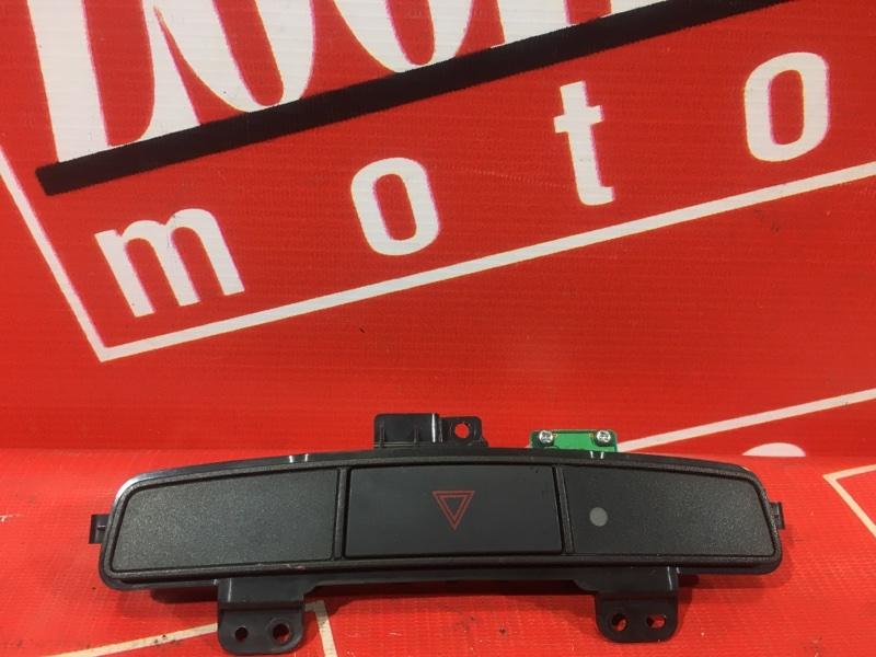 Кнопки в салон Mitsubishi Galant CY4A 4B11 2007