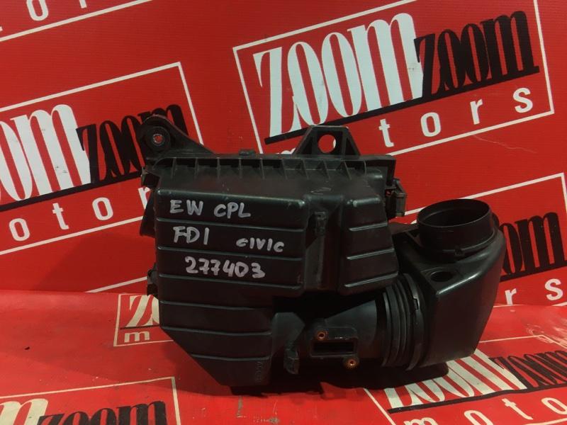 Корпус воздушного фильтра Honda Civic FD1 R18A 2005