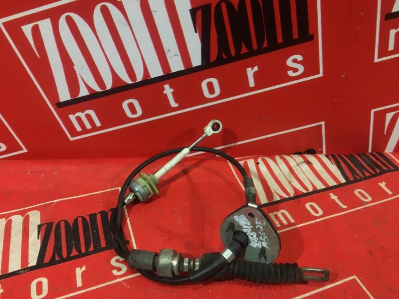 Трос кпп Toyota Passo Sette M502E 3SZ-VE 2008