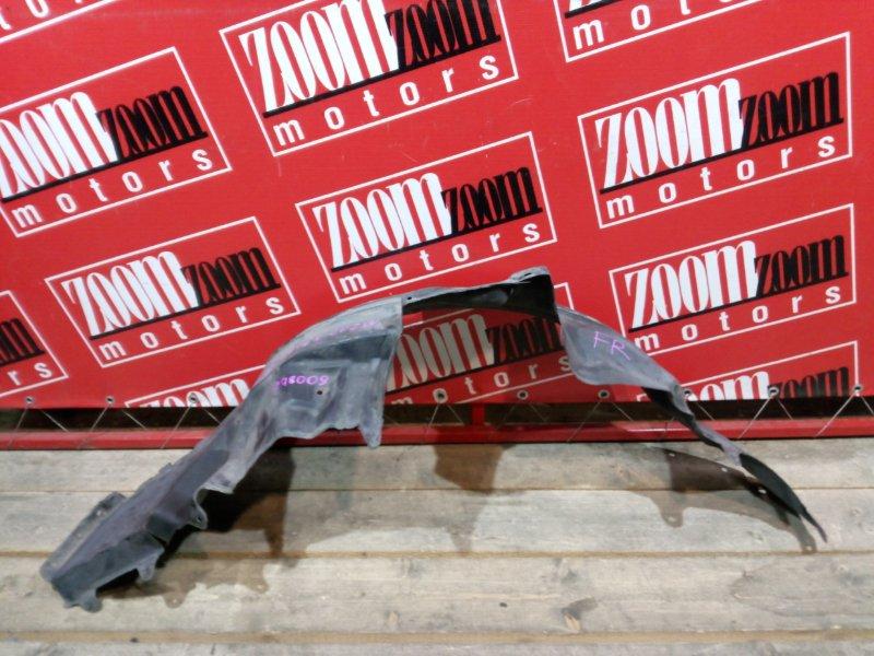 Подкрылок Mitsubishi Airtrek CU2W 4G63 2001 передний правый