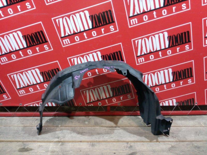 Подкрылок Toyota Passo KGC30 1KR-FE 2010 передний левый