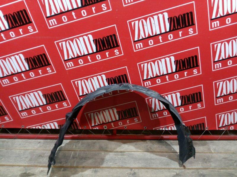 Подкрылок Mitsubishi Lancer X CY4A 4B11 2007 передний правый