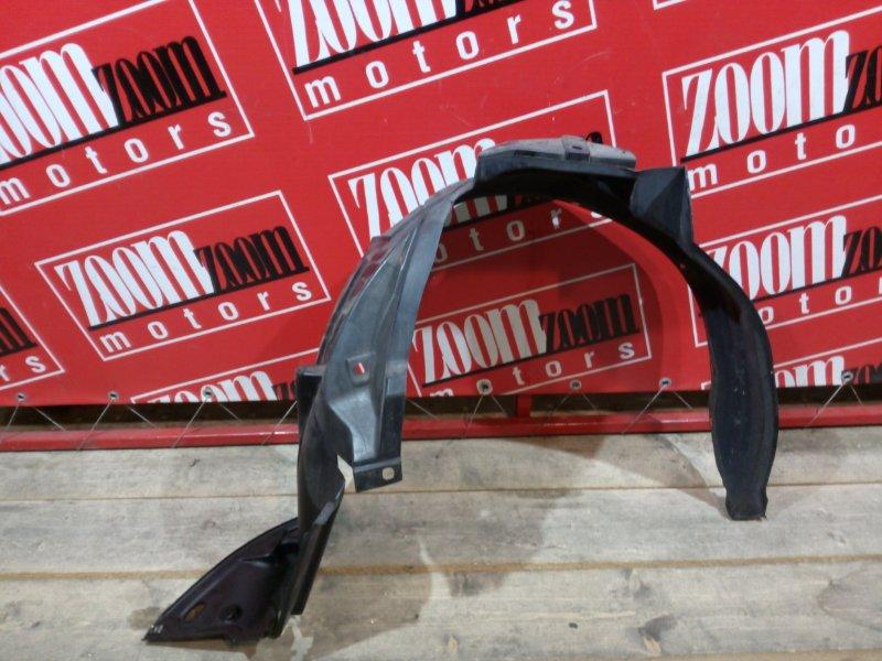 Подкрылок Honda Fit GD1 L13A 2001 передний правый