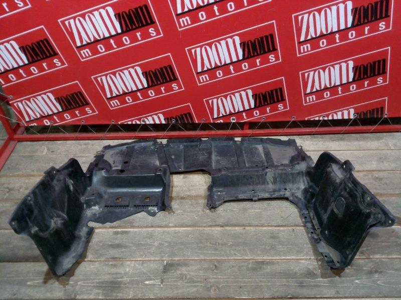 Защита двс Toyota Avensis AZT250 1AZ-FSE 2003 передняя нижняя