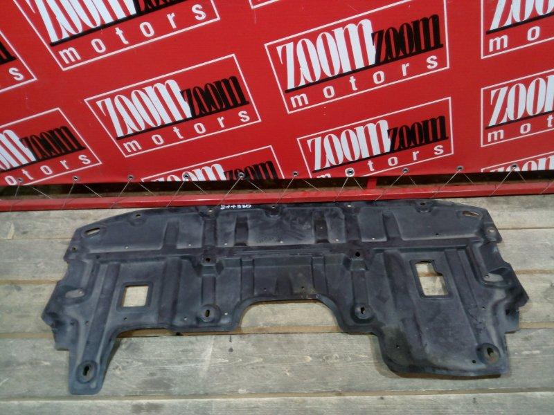 Защита двс Nissan Teana J32 VQ25DE 2008 нижняя