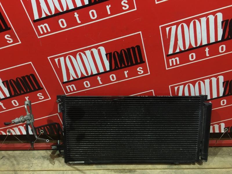 Радиатор кондиционера Subaru Legacy BH5 EJ20-T 2001 передний