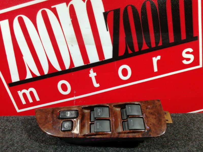 Блок управления стеклоподъемниками Toyota Sprinter AE110 5A-FE 1995 правый