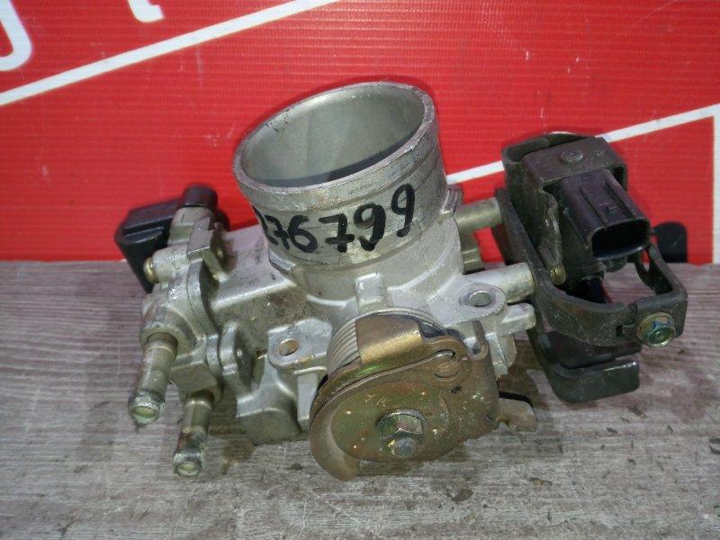 Заслонка дроссельная Honda Fit GD1 L13A 2001