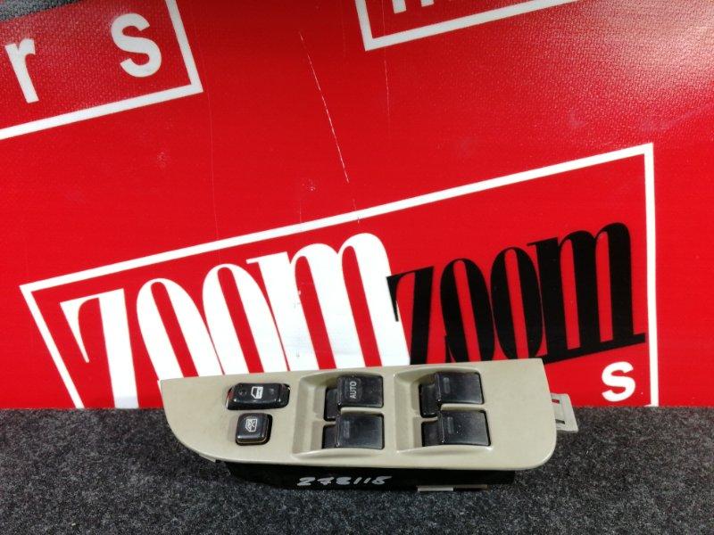 Блок управления стеклоподъемниками Toyota Corolla AE110 5A-FE 1995 правый