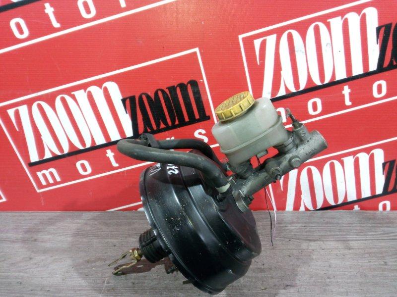 Главный тормозной цилиндр Nissan Expert VW11 QG18DE 1999