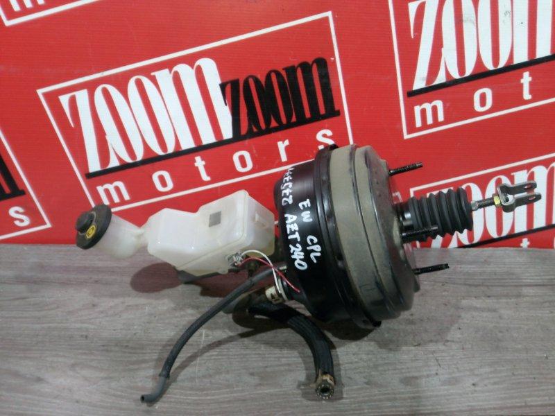 Главный тормозной цилиндр Toyota Allion AZT240 1AZ-FSE 2001