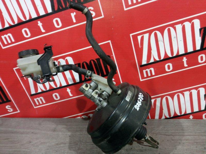 Главный тормозной цилиндр Nissan Teana J32 VQ25DE 2005