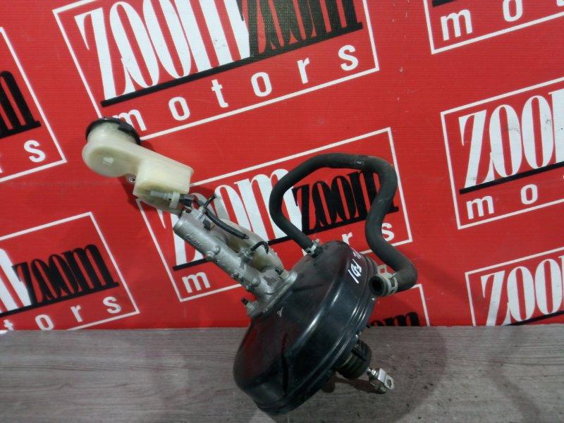 Главный тормозной цилиндр Honda Civic FD1 R18A 2005