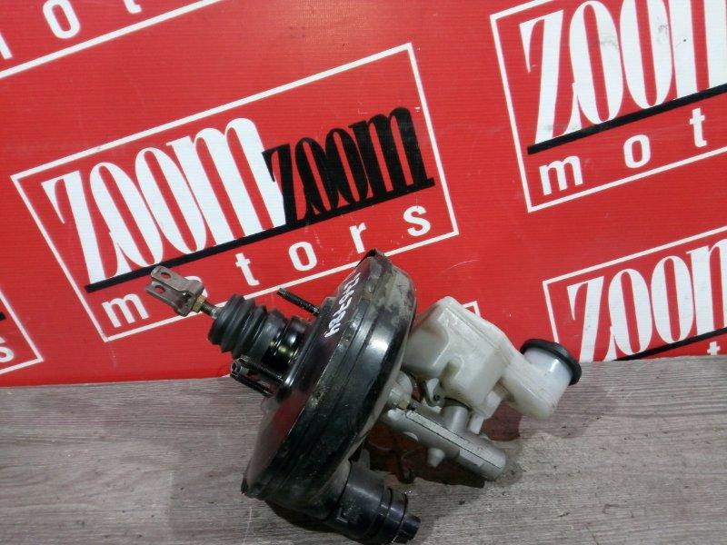 Главный тормозной цилиндр Toyota Vitz NCP10 1SZ-FE 1999