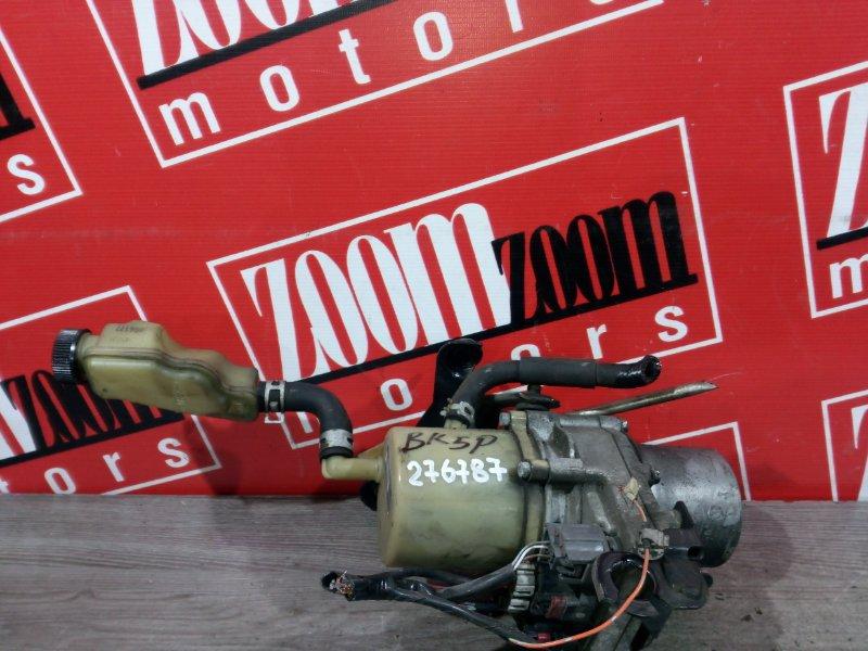 Насос гидроусилителя Mazda Axela BK5P ZY-VE 2002