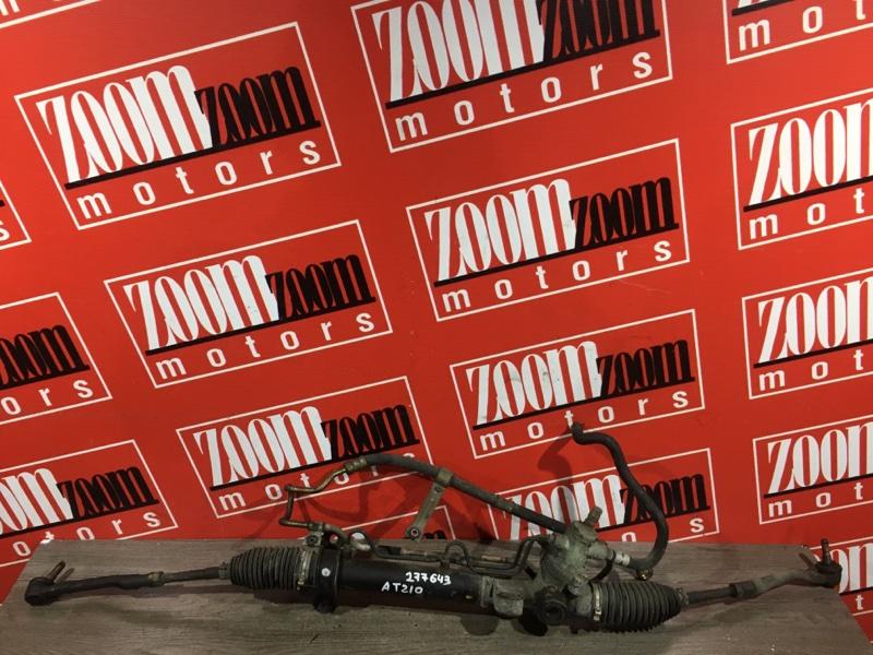 Рулевая рейка Toyota Corona Premio AT210 4A-FE 1996