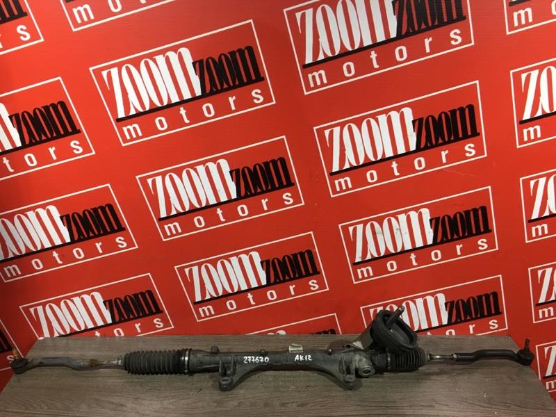 Рулевая рейка Nissan March AK12 CR12DE 2002