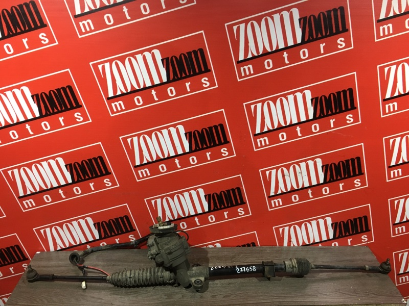 Рулевая рейка Mitsubishi Colt Z25A 4G19 2002