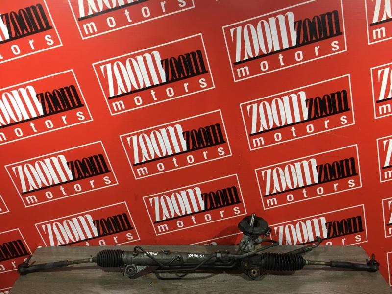 Рулевая рейка Mazda Demio DY3W ZJ-VE 2002