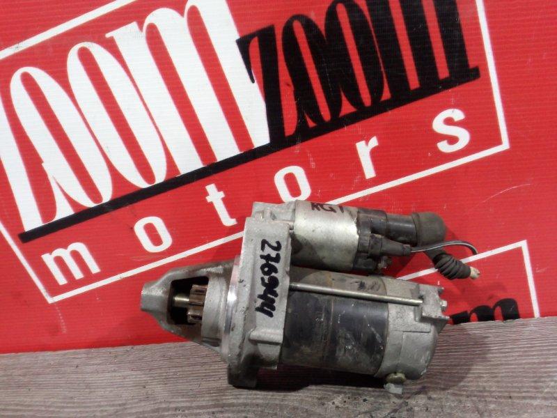 Стартер Honda Stepwgn RG1 K20A 2005