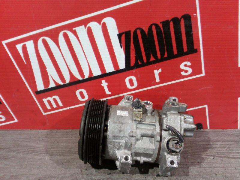 Компрессор кондиционера Toyota Premio AZT240 1AZ-FSE 2001