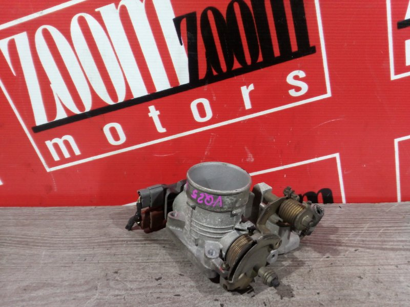 Заслонка дроссельная Nissan Cefiro WPA32 VQ25DE 1997