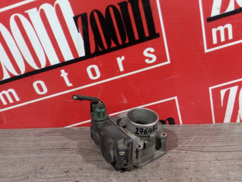 Заслонка дроссельная Nissan Expert VW11 QG18DE 1999
