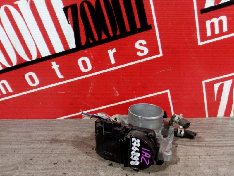 Заслонка дроссельная Toyota Premio AZT240 1AZ-FSE 2001