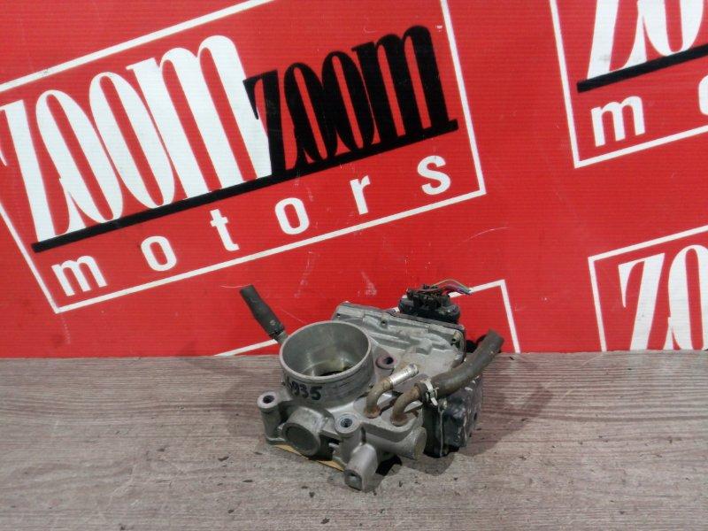 Заслонка дроссельная Honda Stepwgn RG1 K20A 2005