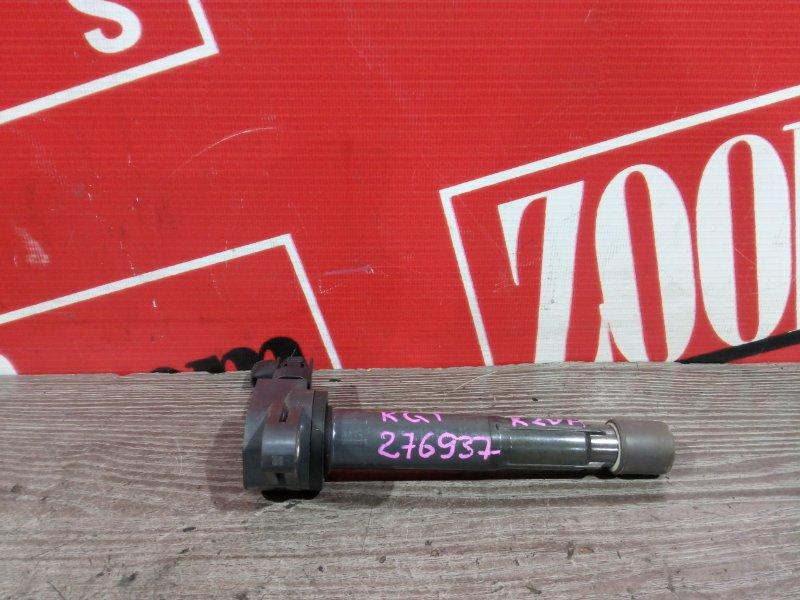 Катушка зажигания Honda Stepwgn RG1 K20A 2005