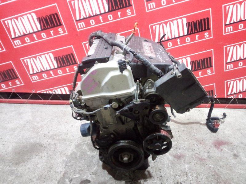Двигатель Honda Stepwgn RG1 K20A 2005 2484152