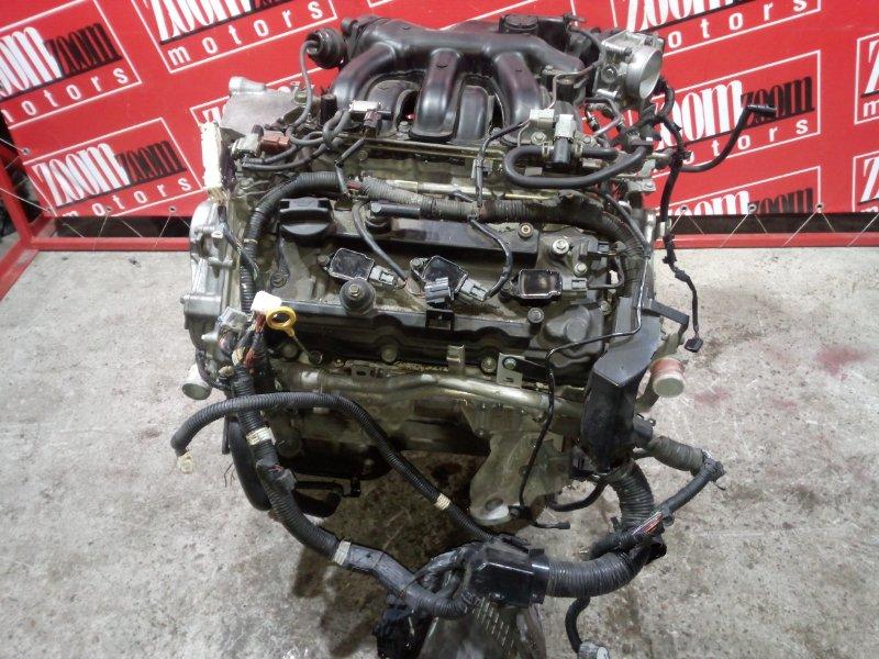 Двигатель Nissan Teana J32 VQ25DE 2008 434796A