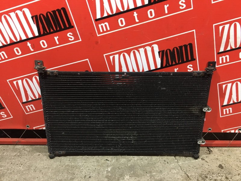 Радиатор кондиционера Honda Stepwgn RF1 B20B 1996 передний