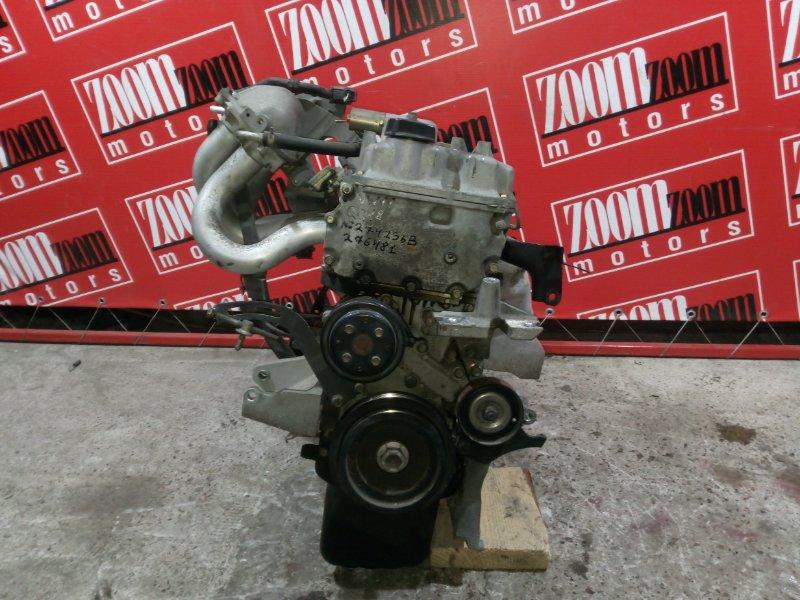Двигатель Nissan Expert VW11 QG18DE 1999 274236B